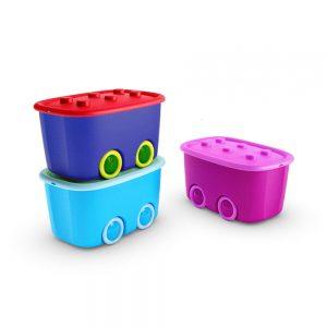 Kutija za igračke – Funny Box